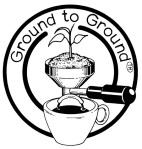 The Ground to Ground logo