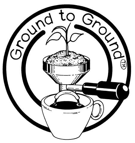 Logotipo de café coffee logo
