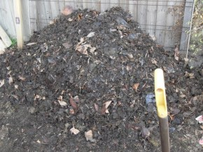 How To: Build a Compost Bin