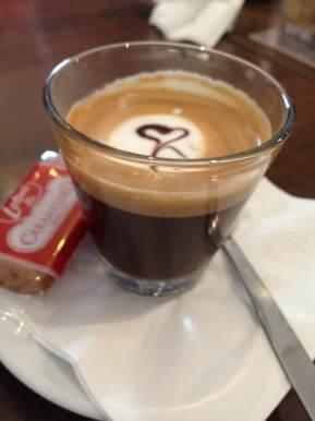 Caffè Macchiato – CoffeeLove