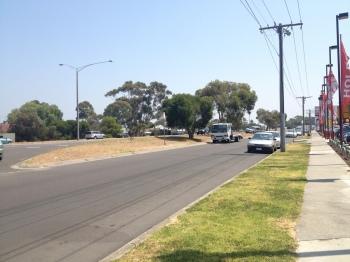 nepean highway Melbourne Australia