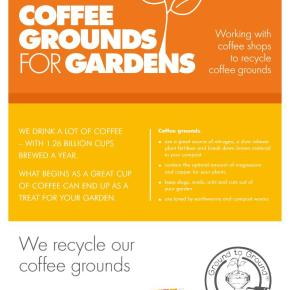 City of Onkaparinga – Recycling Coffee with Ground to Ground