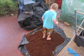 Coffee grounds for slugs 'illegal' –Bullcrap