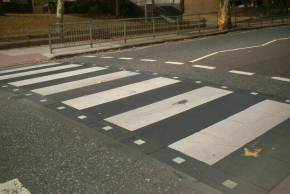 A Striped History – The Story Of The Zebra Crossing