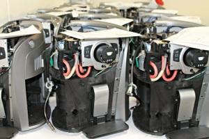 Refurbished Espresso Machines