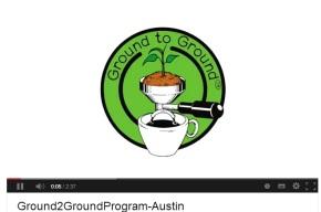 Austin Ground to Ground inAction