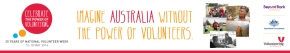 National Volunteering Week Special Event – Advocacy: Skills, Methods and Means