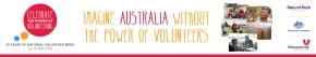 National Volunteering Week Special Event – Advocacy: Skills, Methods andMeans