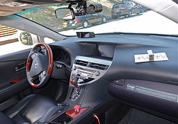 Driverless Cars – Impact on the Insurance Industry and just about eveythingelse