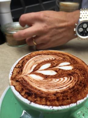 Coffee Model