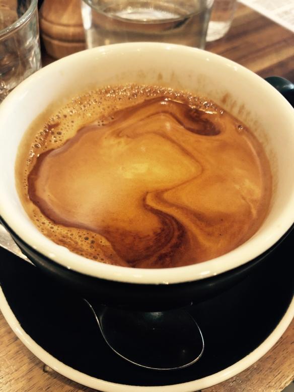 Americana large cup